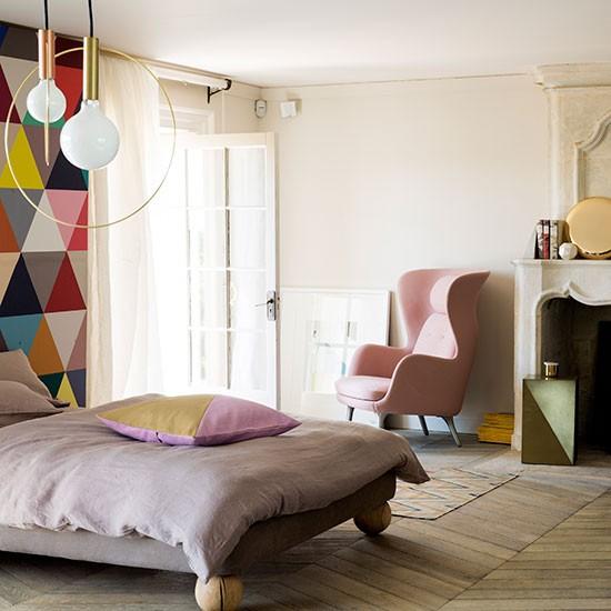 Pastel-Tonos dormitorio-Casas-y-Jardines-Housetohome