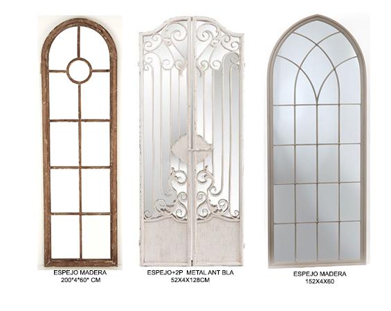 los espejos de estilo barroco son por s solos no necesitan mas decoracin que sus propias molduras son propios para consolas
