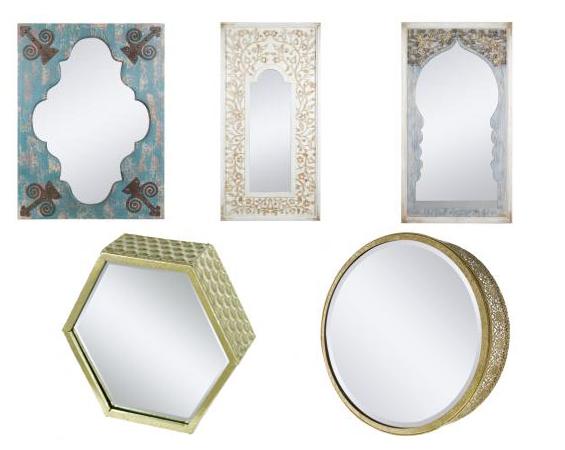 espejos-indo-arabes
