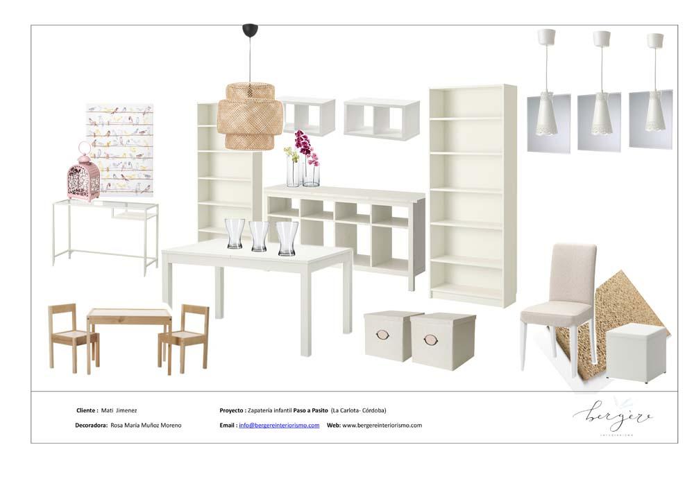 Decorador Interior Ikea Malaga