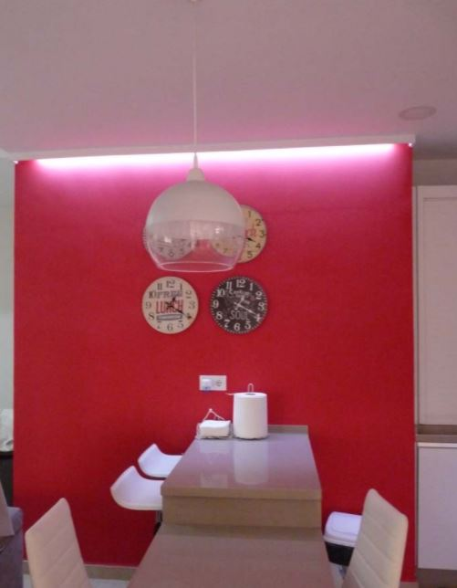 Diseñador de Interiores Málaga - Bergère