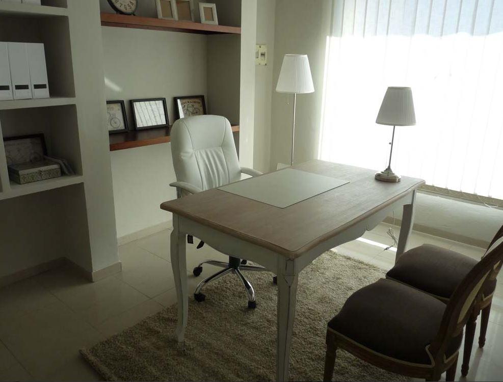Diseñador y Decorador de Interiores Málaga - Bergère